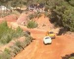 AUTO CROSS QUARANTE 2011 ESSAI PROTO