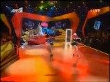 atithaso blogspot - Η Τάμτα στο Dancing