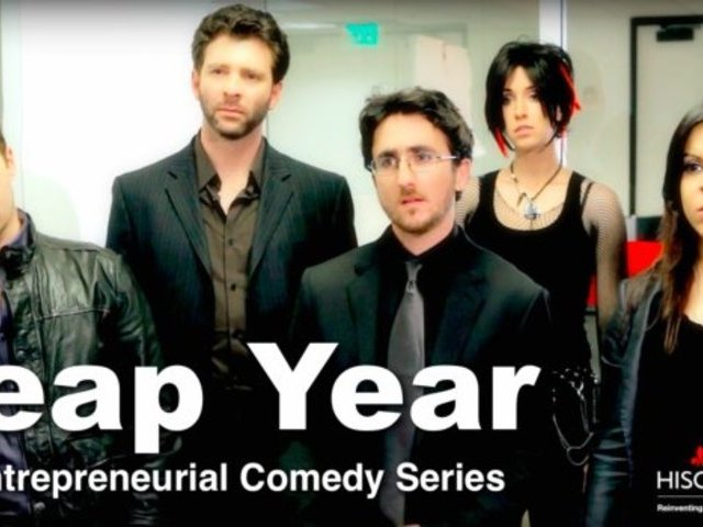 Leap Year Season 1Trailer