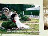 Wedding Venues Connecticut - Connecticut Wedding Venues CT