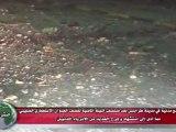 NATO unleashes bombing blitz on Tripoli