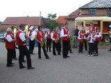 Aubade de la Musique Harmonie de Wangen du 15 mai 2011