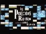 Les Poupées Russes (2005) - Trailer / Bande Annonce #1 [VF-HQ]