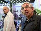 "Cannes: les avis divergent sur ""The Tree of life"" de Terrence Malick"