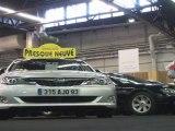 Salon de l'automobile d'occasion Foire de Paris 2011 par Auto-Buzz