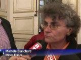 """Sécheresse: la France est """"d'ores et déjà en situation de crise"""""""