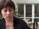 Nadejda Atayeva, défenseure ouzbèke des droits de l'Homme, revient sur le massacre d'Andijan, le 13 mai 2005 et évoque la situation actuelle des droits de l'Homme en Ouzbékistan. (12 mai 2005)