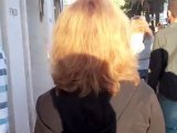 Michel Gondry: Cannes, où tout est relatif