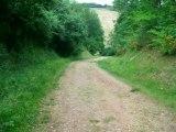 trail des filhols 2012 (parcours)