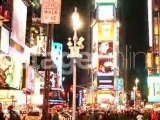 Time Square time lapse at night footage_008513_0