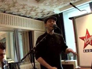 """Episode 3 - Gary Fico"""" """"Le Même que Moi"""" Live @ Virgin Radio"""