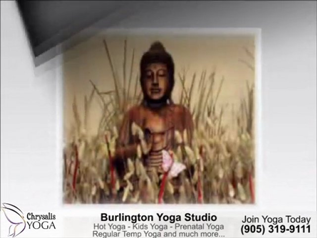Chrysalis Yoga Burlington – Hot Yoga, Kids Yoga, Prenatal Yoga, Regular Temp Yoga and more