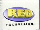 Cierre de Transmisiones RED Television 2003-04