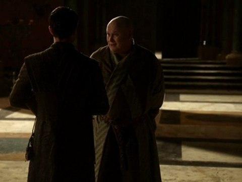 Game Of Thrones: Episode 5 Sneak Preview Clip #2