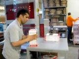 shrinkambalajpaketleme  makinesi   şilink  ambalaj   paketleme makinesi  40x60  shrink  ambalaj  paketleme  makinesi
