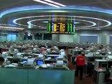 Asian Markets Edge Lower