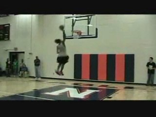 TFB  Dunks   5'9 Troy McCray - UNBELIEVABLE DUNKS!