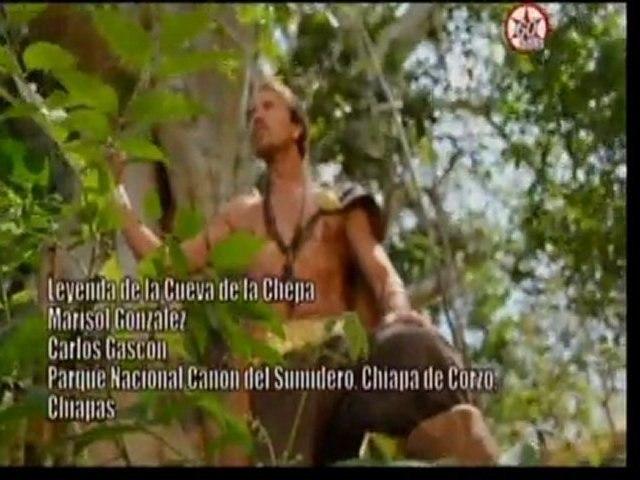 PIEL DE ESTRELLAS 2011 - MARISOL GONZÁLEZ - CARLOS GASCÓN