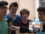 Territoire Bourse jeunes talents 2011 P2- TV SUD Nîmes