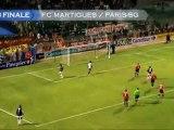 FFF Coupe de France TOP3