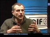 """""""elf, la pompe Afrique"""" - France 3 Edition du Pays de Corrèze le 27 janvier 2006"""