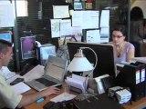 Le parc de l'économie créative de Bègles Terres Neuves, La Tribu