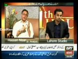 11th Hour 17th May 2011 Part 2