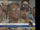 Trabajadores de la UCV reclaman nueva tabla de recálculo laboral