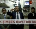 MHP Edirne Milletvekili Adayı Gürsel Şimşek TÜSİAD Başkanı Ümit BOYANER ve Sezgin TANRIKULU'nu Eleştirdi 17 mayıs 2011