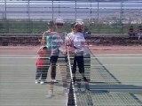 1ο Τουρνουά Τένις Νάξου