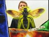 Calaisis TV : Néo...jourd'hui - le mur du son