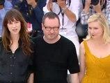 Cannes 2011 - «Melancholia» de Lars von Trier