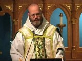 May 18 - Homily - Fr Dominic: St Felix of Cantalice