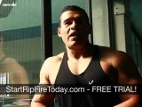 RipFire, Build Lean Muscle Fast – RipFire Builds Muscle Fast