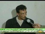 Libye la Conspiration  Un terroriste libyen accompagnée par les Algériens et les Egyptiens appa1
