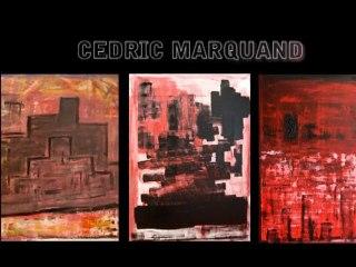 Cédric Marquand - Art contemporain