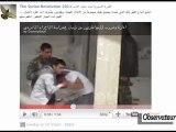 Syrie : des smartphones contre les kalachnikovs