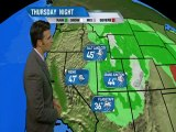 West Central Forecast - 05/19/2011
