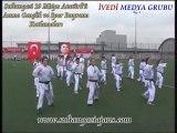 Sultangazi 19 Mayıs Atatürk'ü Anma Gençlik ve Spor Bayramı Kutlaması