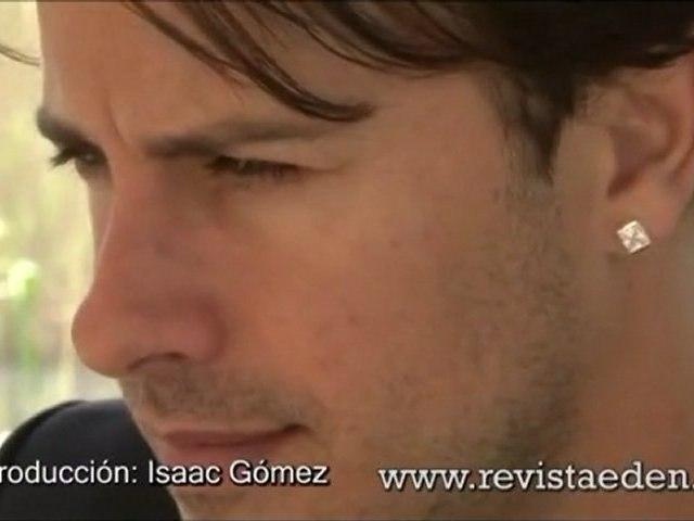 Entrevista Revista Edén - Carlos Gascón