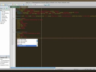 Créer une zone texte pop-up en JQuery