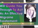 migraine home remedies - home remedies for migraines - how to get rid of migraines