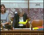 18 mai 2011 1ère séance : questions orales sans débat - « Adoption et mise en œuvre du SDOM », Chantal Berthelot