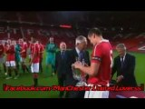 Manchester United Reserve Player Scott Wotton Drop Part Of The Manchester Senior Cup [www.keepvid.com]