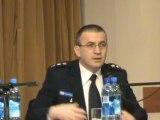 """FSB """"Reception"""" 2009 of US & Israel Army Attaché"""