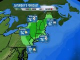 Northeast Forecast - 05/19/2011