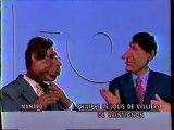 Extrait De l'emission LES GUIGNOLS DE L'INFO Octobre 1994 Canal+