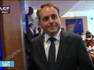Scandale du Médiator : Xavier Bertrand devant les députés