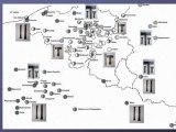 """Intervention de  Frans Doperé  : L'étude des techniques de taille des pierres - Journée d'étude """"Transferts techniques et technologiques dans l'Europe gothique"""" - 13 décembre 2010"""