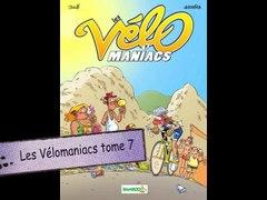 Les Vélomaniacs